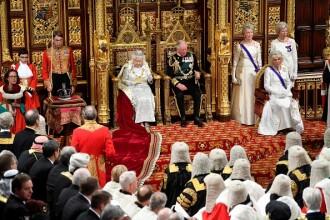 """Discursul Reginei. Mesajul Elisabetei a II-a privind Brexit și """"sistemul global de imigrație"""