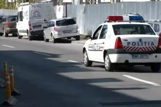 Polițist rutier din Brașov, prins luând mită de la un șofer. Ce i-a promis după un accident