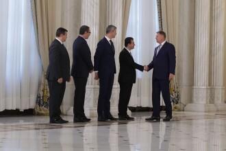 Negocieri dificile pentru noul premier. UDMR