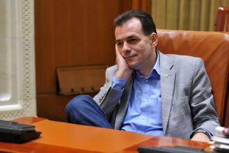 Surse: Cine se află pe lista de miniștri cu care Ludovic Orban ar putea forma un Guvern