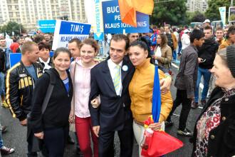 Cine e Ludovic Orban, propus premier. Anti PSD de pe vremea USL și dansator la petreceri