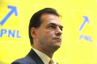 """PNL caută o majoritate care să-i voteze noul Guvern: """"O să purtăm negocieri om cu om"""""""