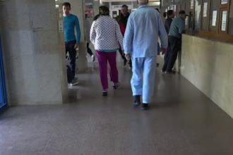 Un medic ginecolog din Tulcea a fost prins în flagrant. Cum au surprins-o ofițerii DGA