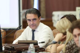Ioan Cupșa, posibil ministru al Justiției, a votat în 2017 legea recursului compensatoriu