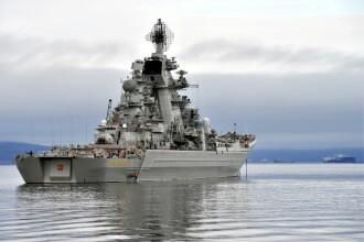 Exercițiu militar cu armament nuclear în nordul Rusiei. Kremlinul testează noile rachete