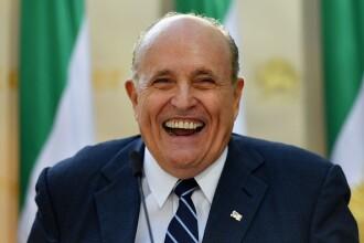 Giuliani respinge complet ancheta vizând demiterea lui Trump. Legătura cu România