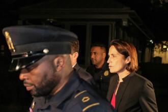 Scandal în SUA. Oficiali români s-au prezentat la Casa Albă fără să stabilească o întâlnire