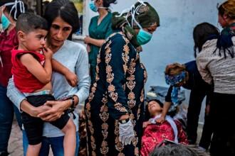 Civili ucişi în nordul Siriei, după armistițiu. Erdogan ameninţă că reia ofensiva