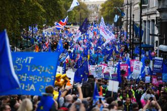 Document exploziv privind drepturile angajaților din UK după Brexit: