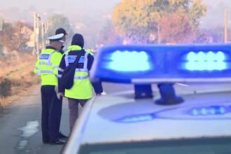 Atac sângeros în Botoșani. Taximetrist înjunghiat de un client