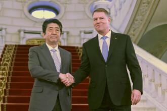 Iohannis, vizită în Japonia. Președintele participă la întronarea împăratului Naruhito