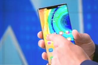 Cel mai puternic telefon chinezesc de până acum vine fără servicii Google