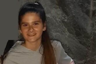 Adolescentă de 13 ani din Craiova dată dispărută după ce a plecat de la școală. Unde a fost găsită