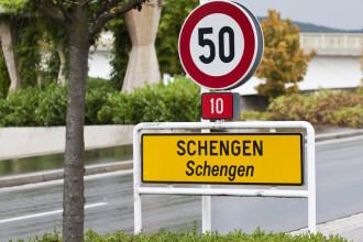 Un nou stat îndeplineşte condiţiile pentru aderarea la spaţiul Schengen