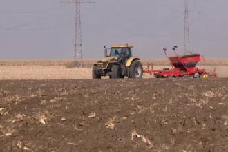 Statul subvenţionează salariile tinerilor angajaţi în agricultură, însă doar 59 s-au înscris