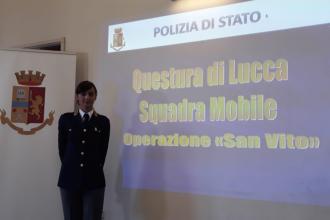 Români implicaţi într-o reţea de trafic de droguri în Italia. Ce rol juca o gravidă