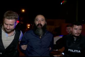 Juristul care a înjunghiat un actor în cinema, la Timișoara, a fost arestat preventiv
