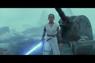 Surpriză mare pentru fanii Star Wars. De Crăciun apare un nou film