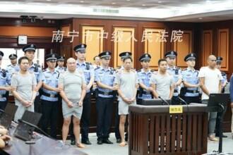 Asasini plătiți din China, condamnați după ce au primit o comandă. Ce greșeală au făcut