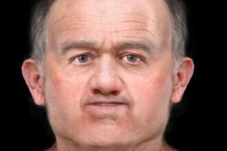 Fața unui bărbat care a trăit în Evul Mediu a fost reconstruită. Ce boli a avut