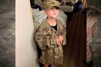 Copil de 9 ani, judecat în SUA. Este acuzat că a produs un masacru