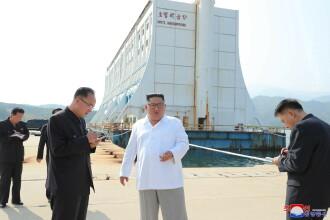 Coreea de Nord anunţă că a efectuat un nou ''test reuşit de mare importanţă''