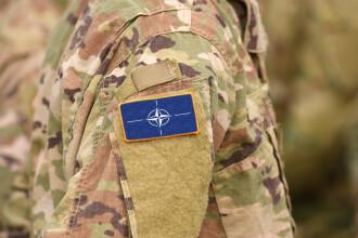 Miniștrii Apărării din statele membre NATO se reunesc la Bruxelles. Despre ce vor discuta