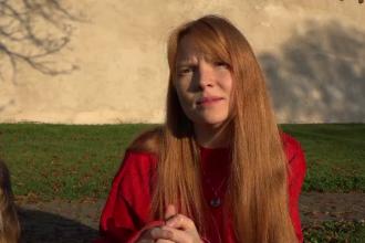 Mărturia unei tinere românce care a suferit un atac cerebral.