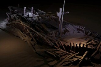 Arca lui Noe s-ar afla aproape de România. Descoperirea făcută de cercetători