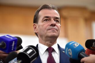 """Orban: """"Susţinem orice soluţie pentru organizarea examenului de rezidenţiat"""""""