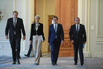Programul de guvernare al cabinetului Orban. Posibile privatizări ale CFR și bani publici pentru cabinete medicale private