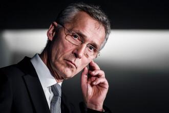 Motivul pentru care NATO nu a intervenit în Siria. Ce spune Stoltenberg