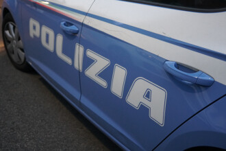 Român arestat în Italia. Ce a făcut când şi-a văzut fosta iubită mergând pe bicicletă
