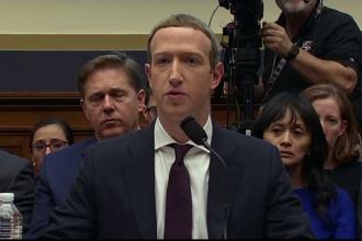 Facebook a fost amendată cu 3,6 milioane de euro în Ungaria. Care a fost motivul