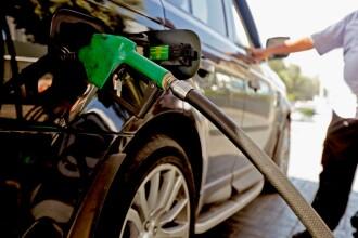 Cât încasează statul pentru fiecare plin de benzină. Harta prețurilor în UE