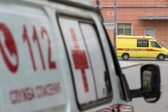 Masacru la o bază militară din Rusia. Un soldat a deschis focul asupra colegilor
