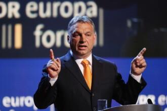 Ungaria anunță măsuri la granițe. Premierul Orban a convocat Cabinetul de securitate