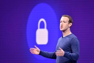 Facebook se lansează pe piața de știri. Noul serviciu anunțat de Mark Zuckerberg. VIDEO