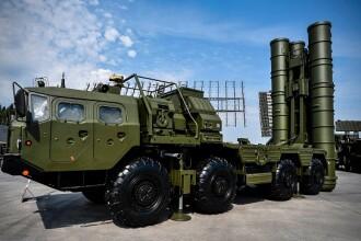 Ce riscă Turcia din cauza rachetelor ruseşti. Ameninţarea transmisă de Washington