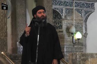 AP: Irakul a furnizat Statelor Unite informaţii despre locurile unde se afla al-Baghdadi