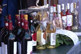 Motivul pentru care românii au renunţat la vinurile dulci. Cum va fi producţia din 2019