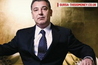 """Unul dintre cei mai bogați români, subiect de scandal în Africa. E supranumit """"împăratul resurselor"""""""