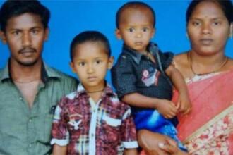 Cum a fost găsit băiatul de 2 ani din India, care căzuze într-o fântână adâncă de 180m