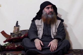 """Trump, despre moartea liderului grupării jihadiștilor: """"A murit ca un laș"""""""