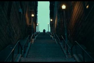 Scările din filmul Joker, noua atracție turistică din New York