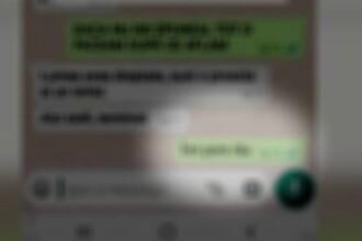 Mesaj cutremurător trimis de adolescenta care s-a aruncat de pe un hotel, în Olimp
