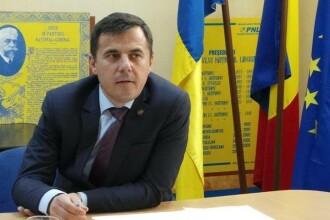 """Ministrul Ion Ștefan s-a prezentat la DNA, vineri dimineață, """"din proprie inițiativă"""""""
