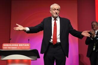 Marea Britanie se îndreaptă spre alegeri anticipate. Anunțul făcut de Corbyn
