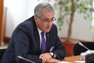 Ministrul de Interne Marcel Vela a anunțat schimbarea șefilor Jandarmeriei Române