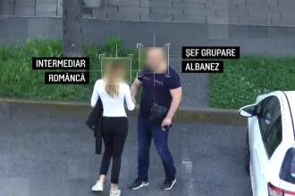 Cât de ușor sunt păcălite româncele să se prostitueze în străinătate. Sumele uluitoare pe care le strâng pe an